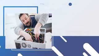Работа по ремонту компьютеров в Москве