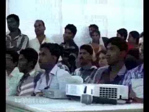 Disha Multimedia Show 2011 - Kozhikode - Video Report