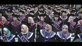 Highlight Wisuda XVIII Universitas Al Azhar Indonesia 2018