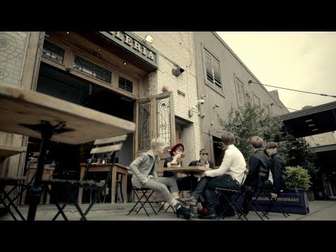 B.A.P - COFFEE SHOP M/V