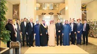 المملكة القابضة تشتري 30% من «ناس» السعودية للطيران