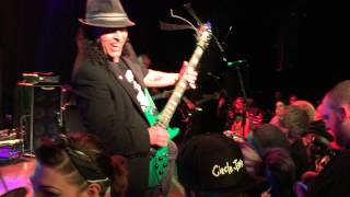 The Dickies - Banana Splits (Live, The Roxy, 2/20/15)