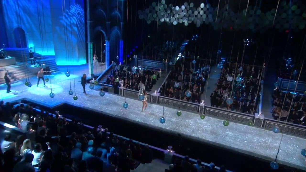 00befaa980 Victoria s Secret Fashion Show 2011 HD - YouTube
