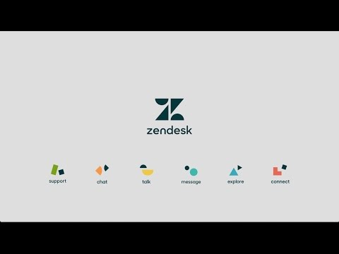 Introducing The New Zendesk
