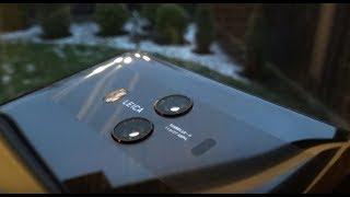 Huawei Mate 10. Не PRO, и слава богу)