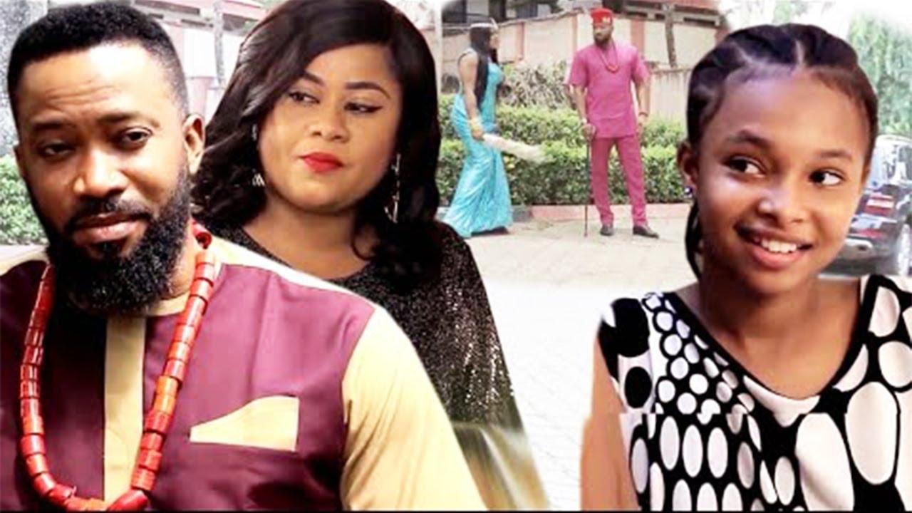Download WOUNDED SOUL SEASON 19&20 (REUNITES) FREDERICK LEONARD/UJU OKOLI 2021 LATEST NIGERIAN MOVIE