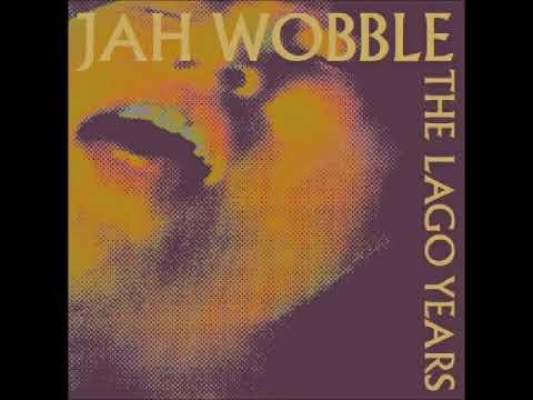 Jah Wobble - East