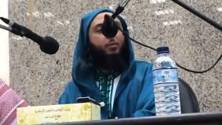 فضل القرآن على العاملين به والتالين له - الشيخ سعيد الكملي - الكويت