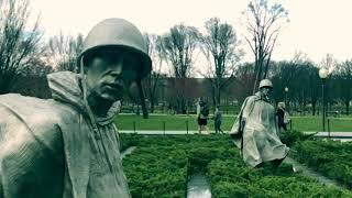 Frank Gaylord - Korean War Memorial