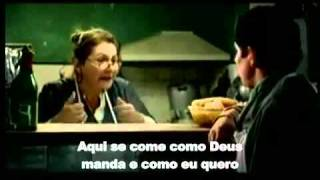 Herencia (2001) - Trailer Legendado