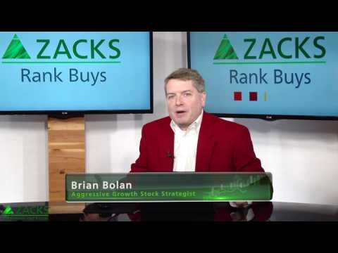 Ocwen Financial and Amkor are Aggressive Growth Rank Buys