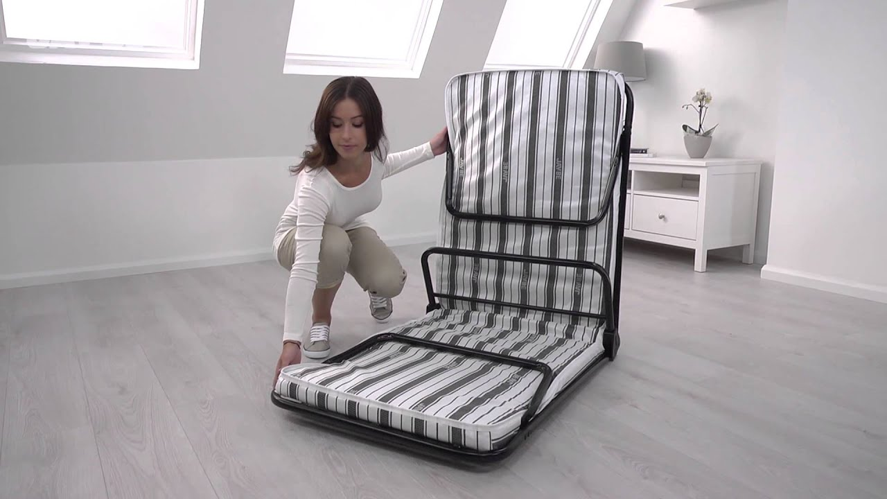 trix bed trixcushion sleeper sofa convertible out guest pull folding kartell futon modern