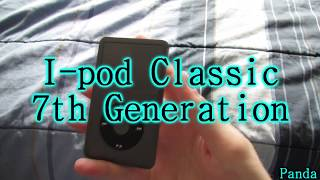 iPod Classic 7th Generation REVIEW