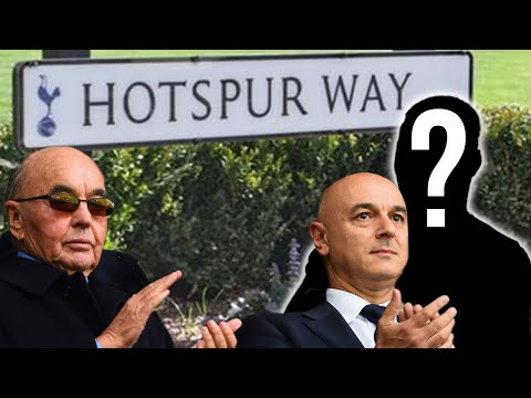 'That's a shock re-signing' – Tottenham in new deal talks as pundit stunned