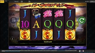 Sunday Slots with The Bandit - The Price is Right, Bruce Lee and More!