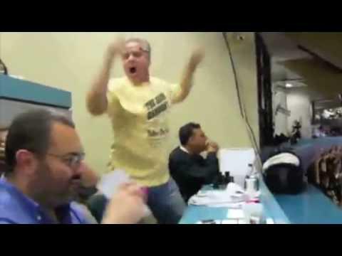 New Orleans Saints, GET CRUNK!.flv