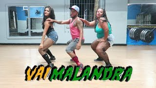 Baixar Vai Malandra - Anitta, Mc Zaac, Maejor ft. Tropkillaz & DJ Yuri Martins COREOGRAFIA