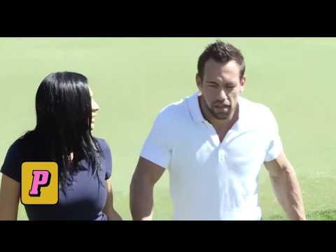 Audrey Bitoni fucking in golf club new xxx videos