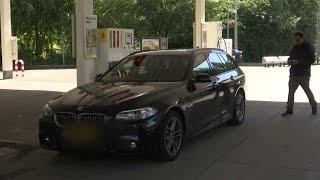 Zo steel je een BMW