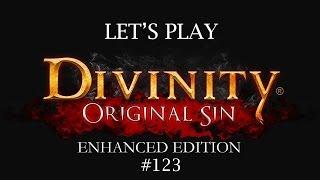 let s play divinity original sin enhanced edition part 123 nni barc gnik