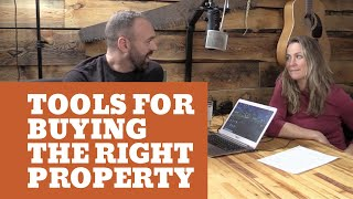 How We Found Our Perfect Property - and How You Can Too!