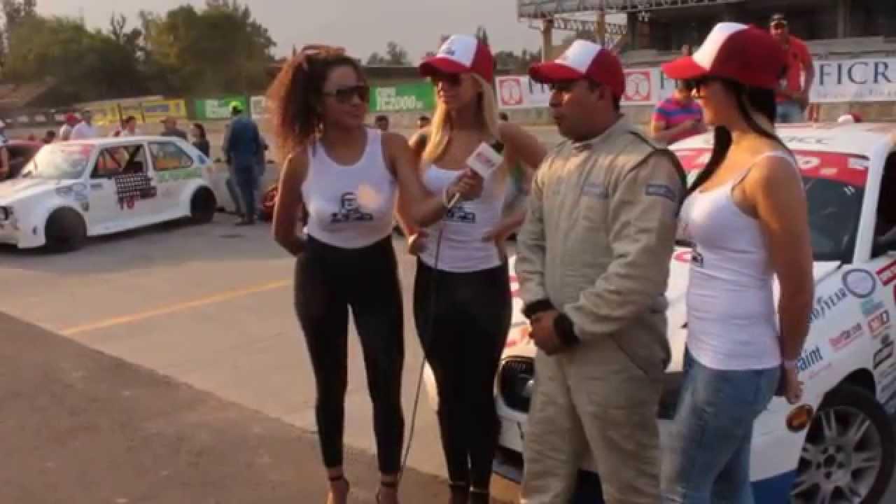 Edecanes aaa en aut dromo hermanos rodr guez youtube for Puerta 5 autodromo hermanos rodriguez