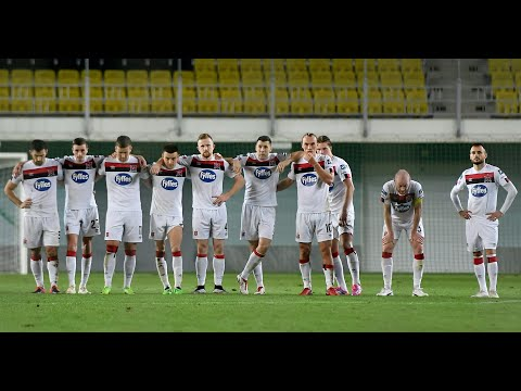 Penalties | Sheriff Tiraspol v Dundalk FC