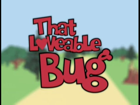 That Lovable Bug