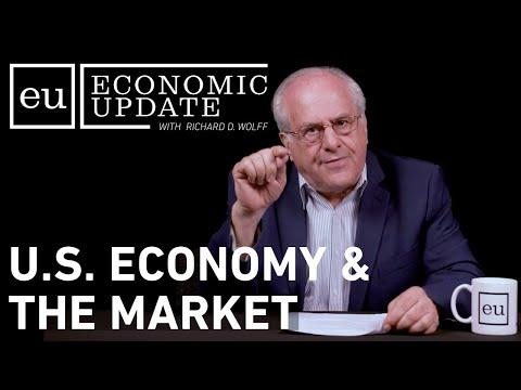 Economic Update: U.S. Economy and the Market