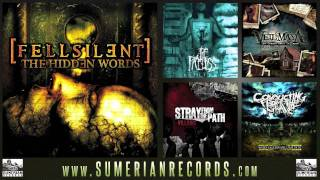 Fellsilent - Silence Is The Loudest Cry For Help