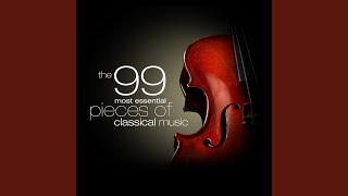 Gambar cover Brandenburg Concerto No. 3 in G Major, BWV 1048: III. Allegro