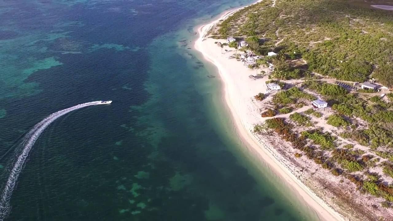 North Beach Island Barbuda