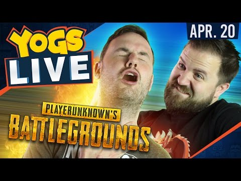 Loads of Loot - PUBG - #DadDecks w/ Sips & Turps - 20th April 2017