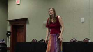 Repeat youtube video Mordred's Lullaby performed by Heather Dale