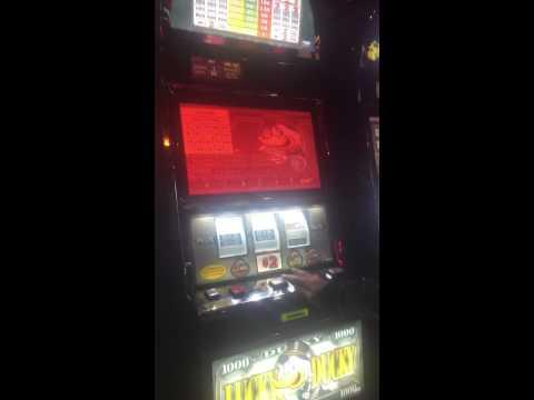 список казино на деньги