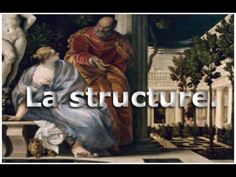 """""""La structure"""" Série: Le langage des victimes de la perversion narcissique."""