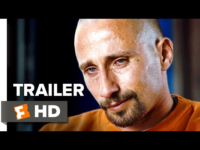 The Mustang Trailer #1 (2019)   Movieclips Trailers