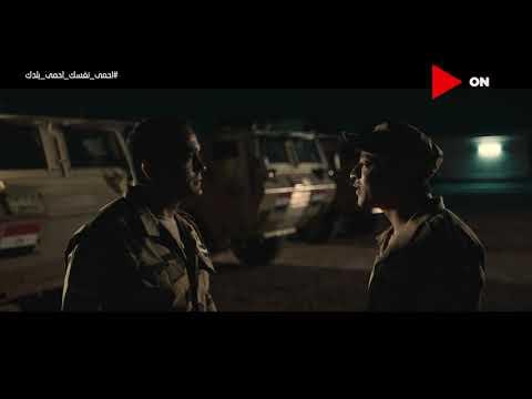 رد فعل منسي مع عسكري اعترف له إنه كان من الإخوان