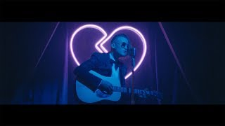 Смотреть клип Gnash - The Broken Hearts Club