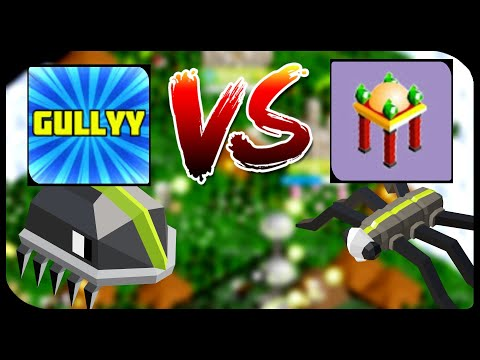 GullYY Vs. Tntmasta Game #3 (Cymanti Mirror) | The Battle of Polytopia Multiplayer Gameplay |