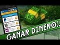 Mejor App Ganar Dinero En Android Para Amazon, Paypal, Xbox, Google Play 2017//TutosCarlos//