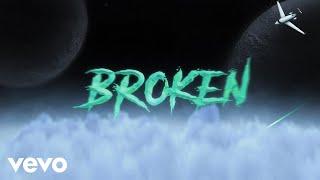 Deno - Broken (Official Lyric Video)