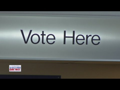 Election Day questions answered by Secretary of State