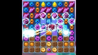 Candy Crush Friends Saga Level 223