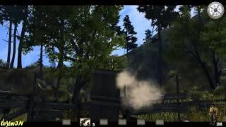 HD Gameplay ITA Call Of Juarez [Edizione Oro] EP 1