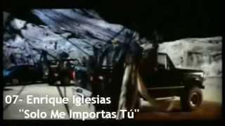 Top 100 del año 2000 Música Latina