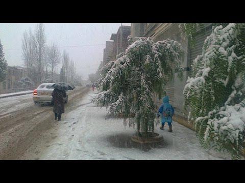 wetteronline.de: Schnee bis Nordafrika (16.02.2016)