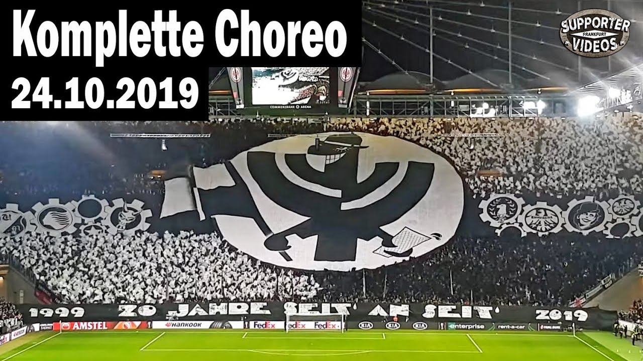 Eintracht Frankfurt Standard LГјttich