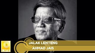 Ahmad Jais Jalak Lenteng (Audio)