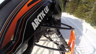 STV 2016 Arctic Cat CrossTrek